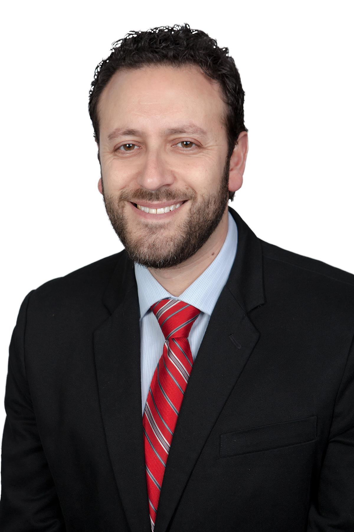 Mitch Kujavsky