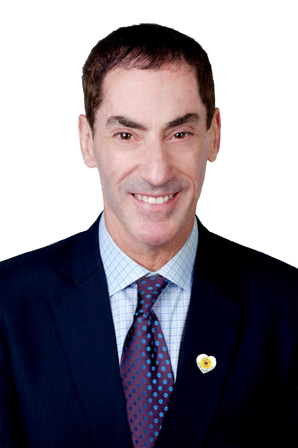 Mitchell Brownstein