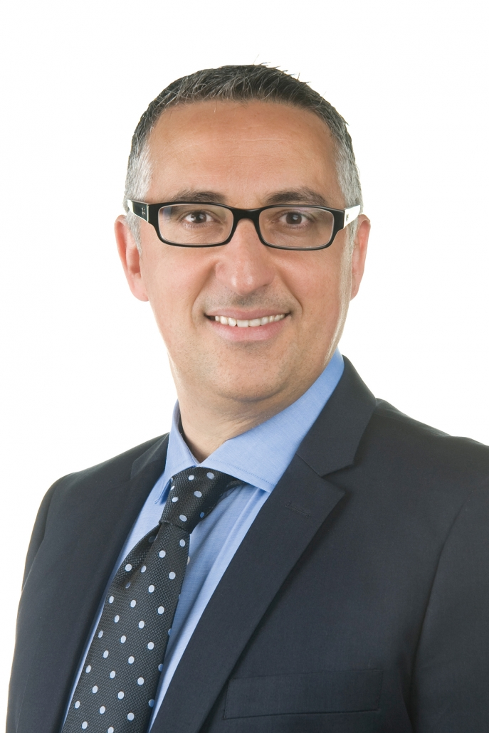 Sidney Benizri