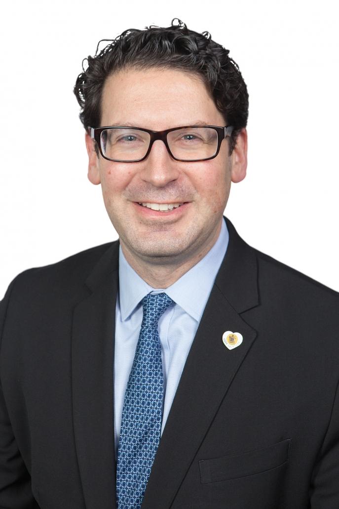 Steve Erdelyi