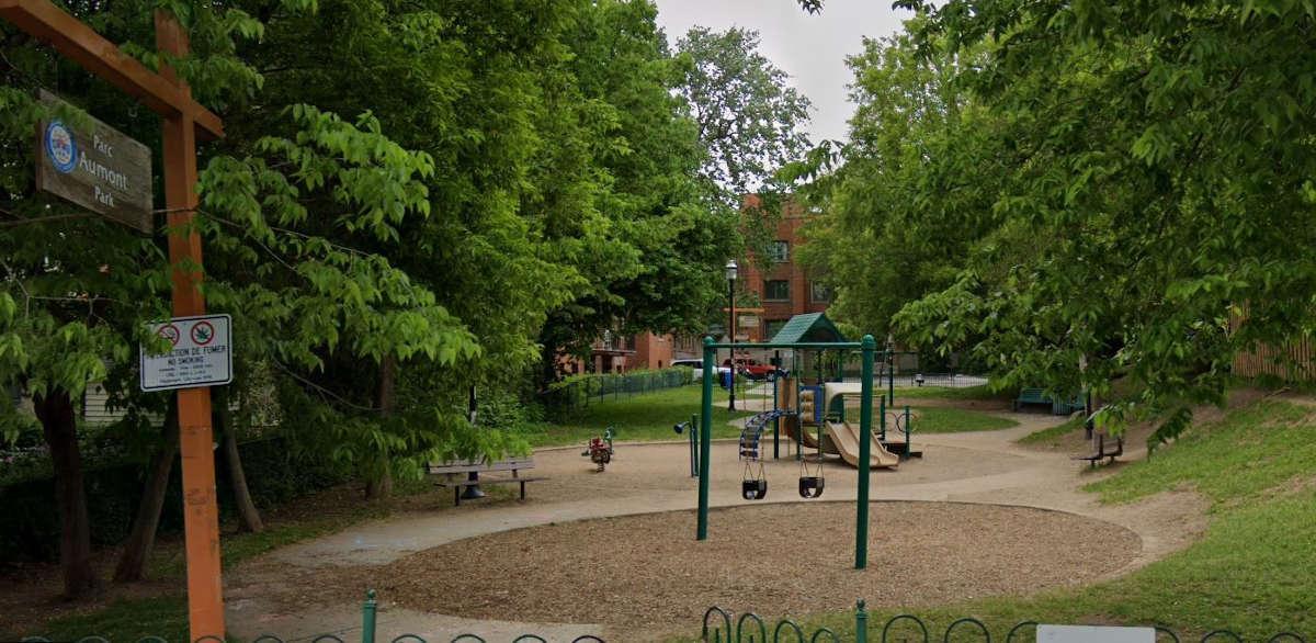 Parc Aumont