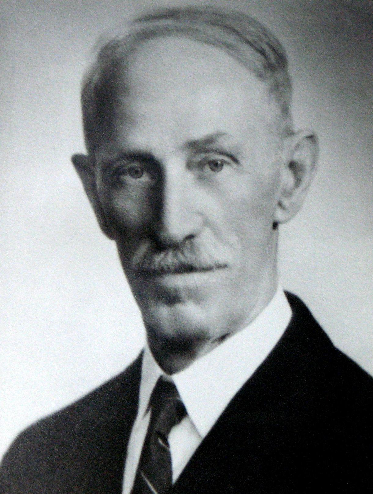 Mayor Pierre Lemieux