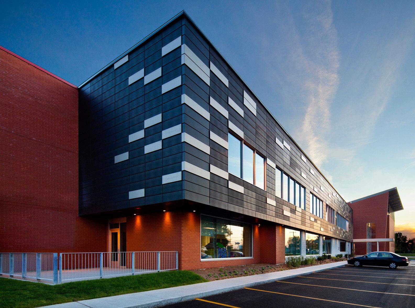 Aquatic and Community Centre