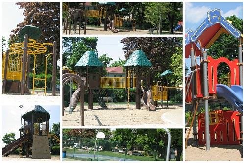 Singerman Park