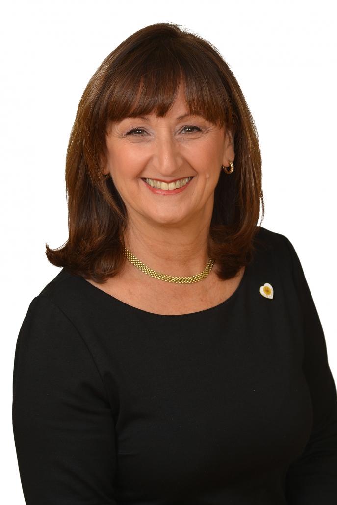 Ruth Kovac