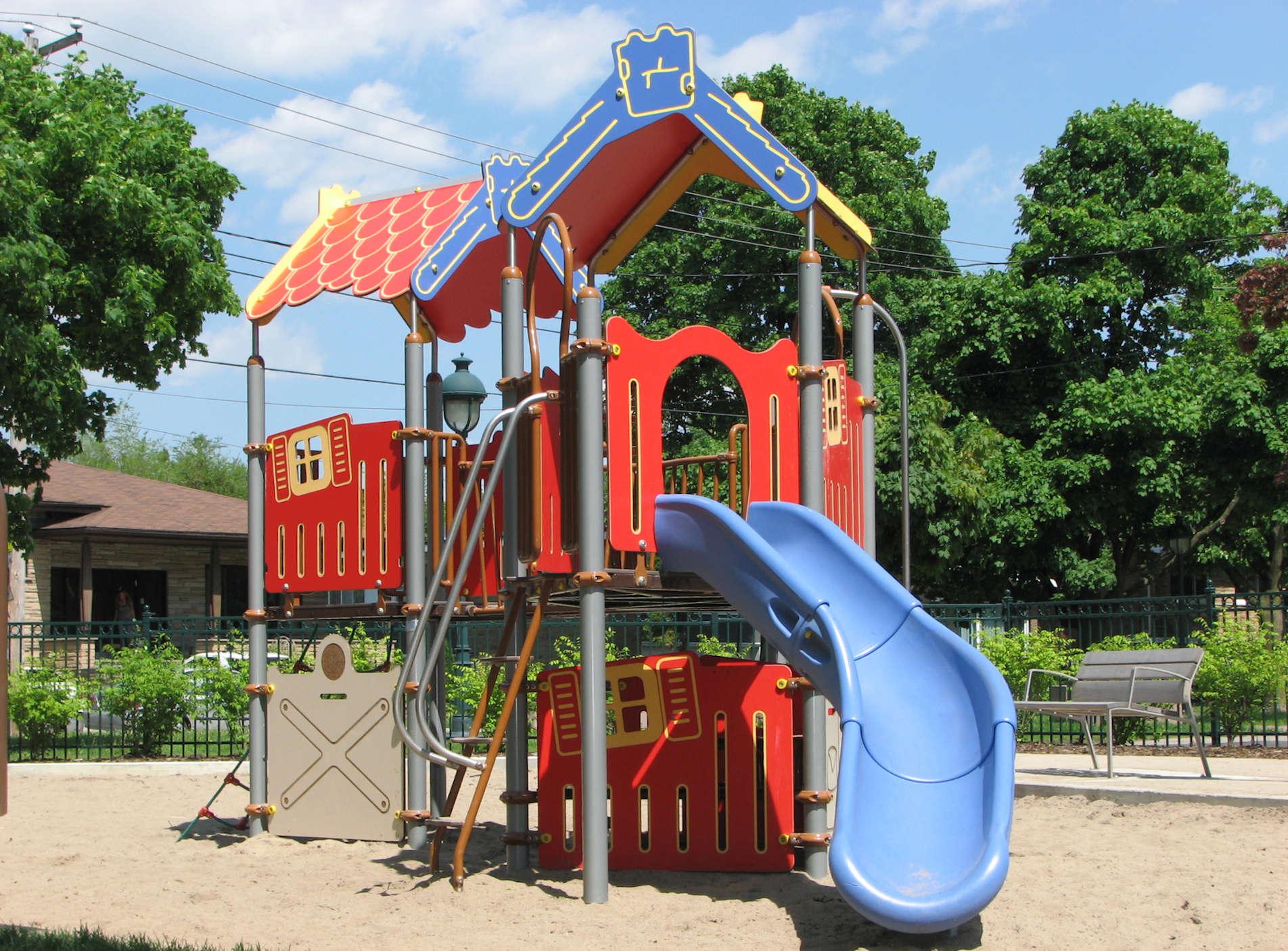 Irving Singerman Park