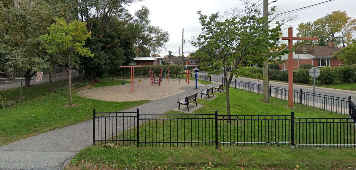 Béland Park