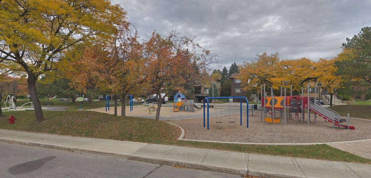 Arthur-Zygielbaum Park