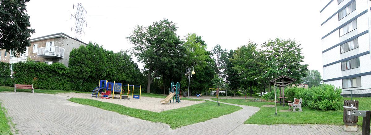 David I. Earle Park