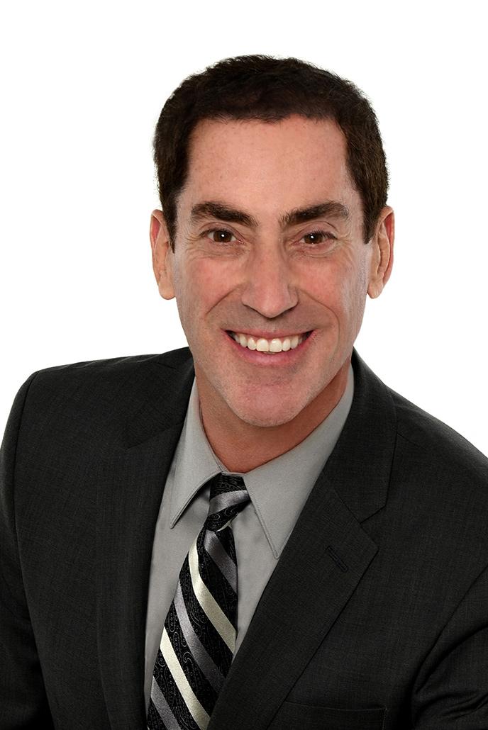 Mitchell Brownstein, Mayor